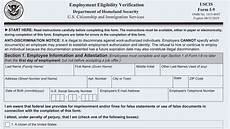 uscis revises form i 9 again kardaslarson human resources consulting