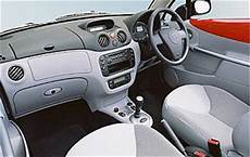 Car Reviews Citroen C3 Pluriel 1 6i 16v Aa