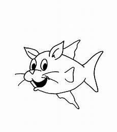 fische 00229 gratis malvorlage in fische tiere ausmalen