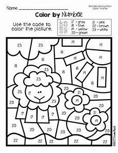 color by number worksheet 16115 farm color by number worksheets color words number recognition by dovie funk
