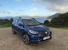 Essai Vid 233 O Renault Kadjar 2019 Pour Revenir Dans La
