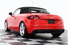 audi tt gebraucht 2011 used audi tt roadster 2 0t quattro awd premium plus