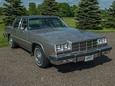 1983 buick lesabre for sale classiccars com cc 990472