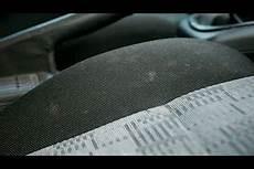 Autositze Reinigen Mit Hausmittel So Geht S