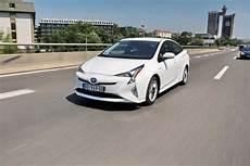Test Toyota Prius 4 Executive Auto Magazin