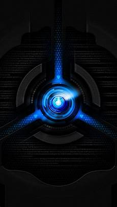 iphone wallpaper black for android cool black blue wallpaper sc smartphone