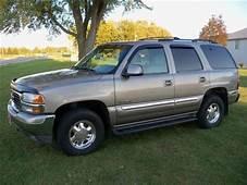 2001 GMC Yukon For Sale In Stoughton Wisconsin Classified