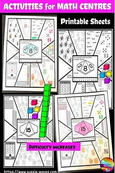 counting numbers worksheet 7997 kinder printable math activities numbers 1 20 math