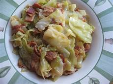 southern style cabbage recipe food