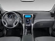 Image 2011 Hyundai Sonata 4 Door Sedan I4 Auto Limited