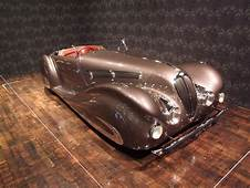 And Things That Go Sensuous Steel Art Deco Automobiles