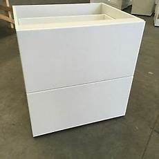 Kitchen Drawers Flat Pack by Flat Pack Drawers Ebay