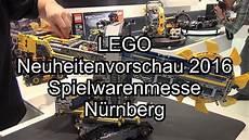 Lego Neuheiten Sommer 2016 Auf Der Fair N 252 Rnberg U A
