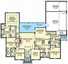 single story house plans with bonus room 4 bed acadian house plan with bonus room 56377sm