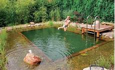 Schwimmteich Selber Anlegen - schwimmteich anlegen selbst de