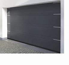 porte de garage sectionnelle 2125x2750cm standard tubauto