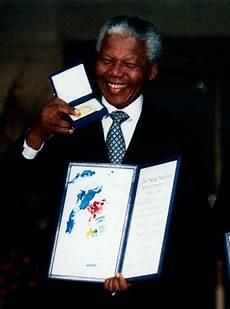 Nelson Mandela Nobel Lecture Nobel Prize