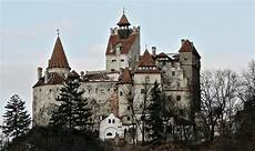 Transsilvanien Schloss Dracula - dracula s castle is the real one in transylvania or