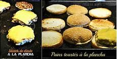 Plancha Hamburger Recette D Hamburger De Dinde Ou Poulet
