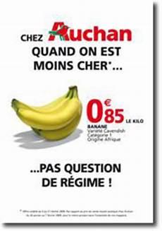 régime pas cher auchan strat 233 gie juridique et publicit 233 astucieuse