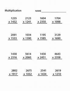 multiplication fraction worksheets for grade 6 4257 4th grade multiplication worksheets grade 5 math worksheets free math worksheets printable