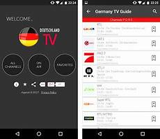 germany mobile tv guide apk version 5 0