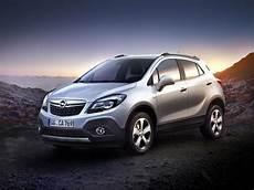 Opel Mokka Essais Fiabilit 233 Avis Photos Prix