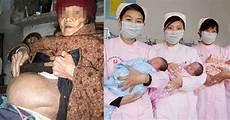 manger chinois enceinte chine femme 98 ans enceinte miracle