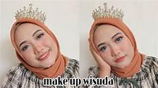 Tutorial Makeup Orange Untuk Wisuda Tahan Lama
