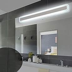 led wall sconces bathroom lighting modern contemporary