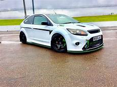 Ford Focus Rs Mk2 - ford focus rs mk2 in blythe bridge staffordshire gumtree