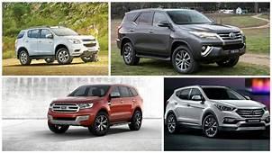 Premium 7 Seater SUVs Under 35 Lakhs In India  News Cars