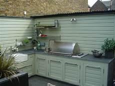 Outdoor Küche Holz - outdoor k 252 che kaufen grilljack ch