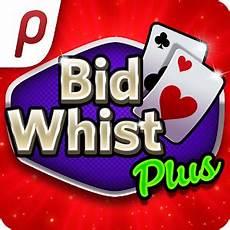 bid free bid whist plus android apps on play