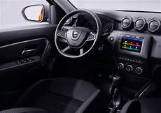 dacia duster interieur pin on news cars report