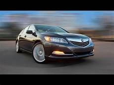 2014 acura rlx p aws advance review driven the new york times youtube