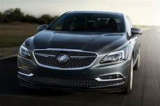 2019 buick lacrosse new car review autotrader