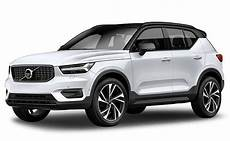 Volvo Vc 40 - volvo xc40 price in india images mileage features