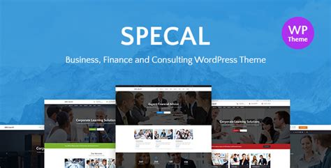 finance v1 1 7 consulting accounting wordpress theme