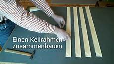 fliegengitter selbst bauen keilrahmen selber bauen anleitung tutorial