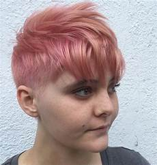 Pixie Cut Rundes Gesicht - 20 stunning looks with pixie cut for