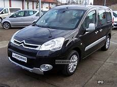 2011 citroen berlingo hdi 3 90f sil sel car photo and specs