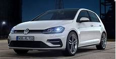 Golf R Line Golf Vii Facelift 2016 Vw Golf 7 Golf