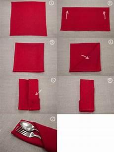 bestecktasche falten anleitung serviette als bestecktasche falten anleitung tischdeko