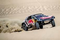 Dakar 2018 233 1 D 233 Part Contrast 233 Pour Le Team Peugeot