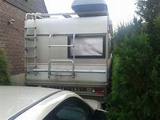 Malvorlagen Fenster Hinten Wasserschaden Dethleffs A521 Bericht Wohnmobil Forum