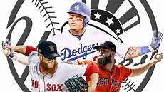 Malvorlagen New York Yankees New York Yankees 2019 Free Agents To Scout In The Mlb