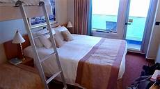 carnival splendor outside stateroom 8443 tour 4 person