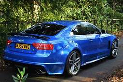 Audi 2009 A5 27TDI COUPE MODIFIED WIDE BODYKIT RS5 RS4