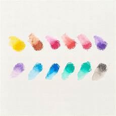 shimmer rainbow 100 s and 1000 s 85g rainbow sparkle watercolor gel crayons lekbutik lavendel